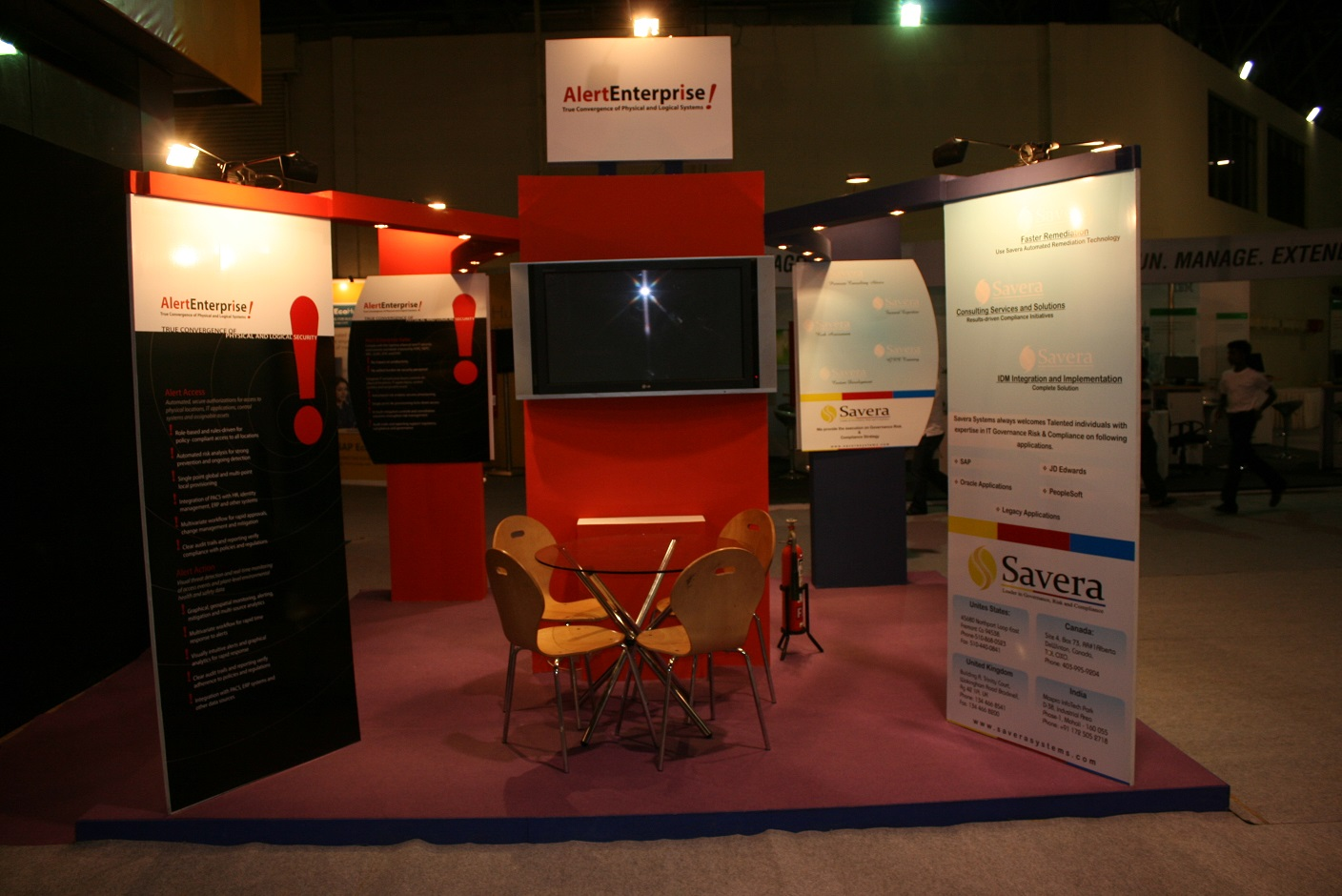 exhibition services in bangalore