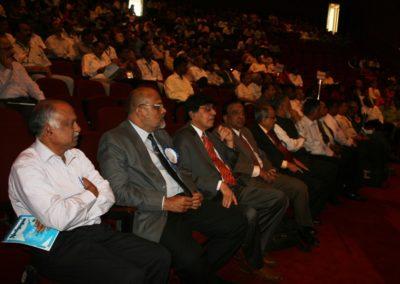 seminar services