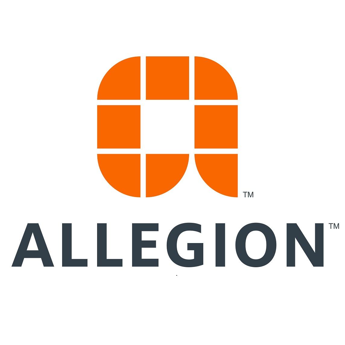 Allegion_Logo_B